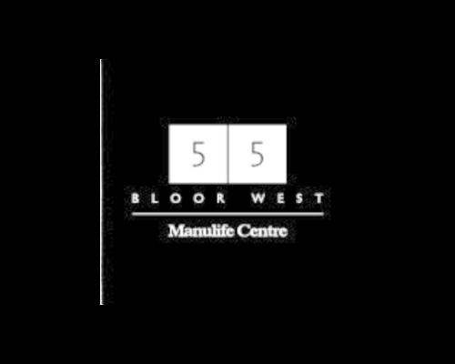 Manulife+Centre