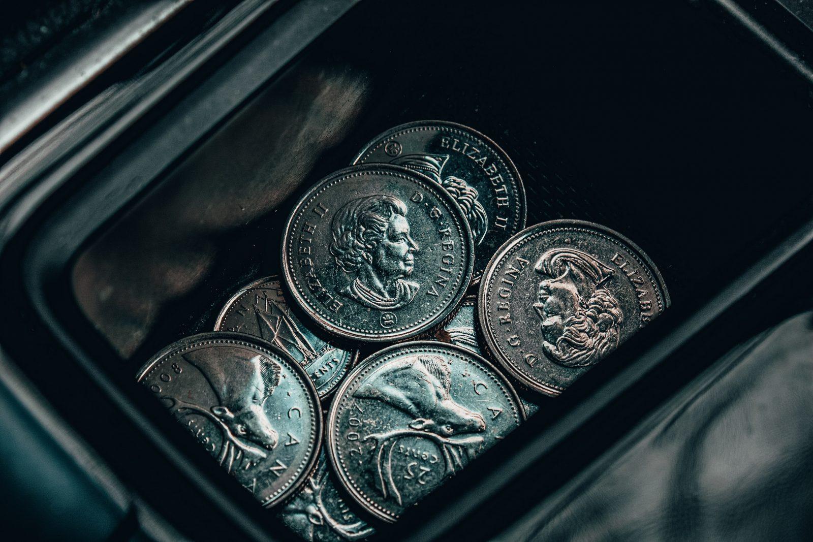 Tip for valet services